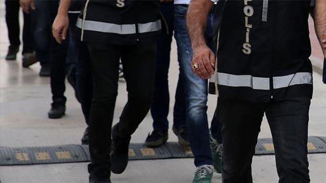 Hatay'da FETÖ operasyonu! Eski uzman çavuş tutuklandı