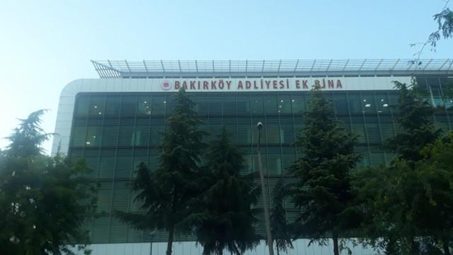 Eski Zaman Gazetesi binası Bakırköy Adliyesi ek hizmet binası oluyor