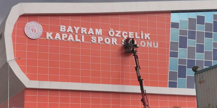 Atatürk'ün adını silip, AK Partili vekilin adını verdiler!