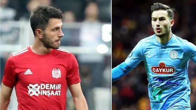 Galatasaray'ın yeni transferlerini KAP bildirimi yapması bekleniyor