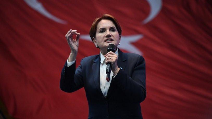 Ankara bu iddiayı konuşuyor: Akşener'e davetin altında bu mu var ?