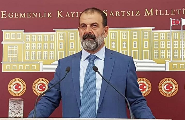 HDP'den ihraç edilen Çelik, cinsel saldırı iddiasını reddetti