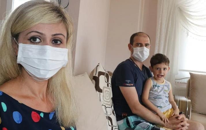 Ameliyat olmaya gitti, sıfır semtomla koronavirüs olduğunu öğrendi