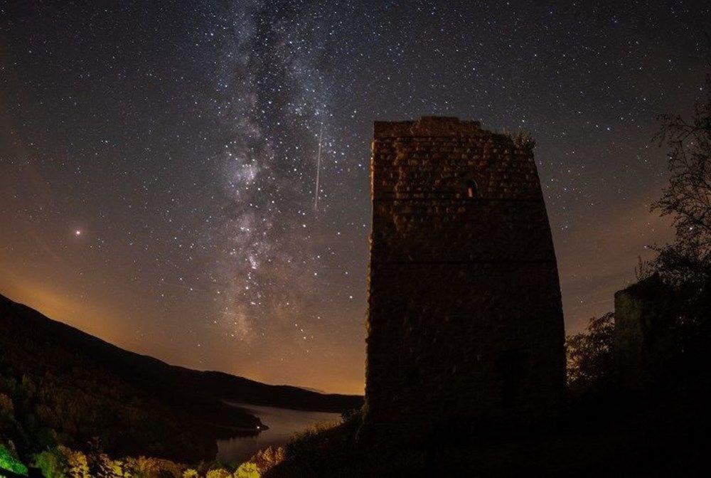 Perseid meteor yağmuru nasıl izlenir?
