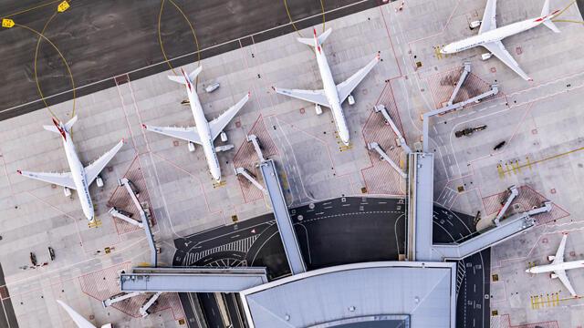 İstanbul Havalimanı dünyada bir ilki başardı!