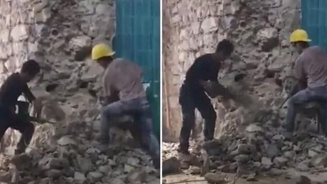 Bakan Ersoy'dan Galata Kulesi'ndeki skandal görüntüler için açıklama