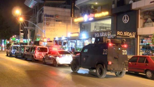 İstanbul'da aynı yere 15 günde 3'üncü silahlı saldırı