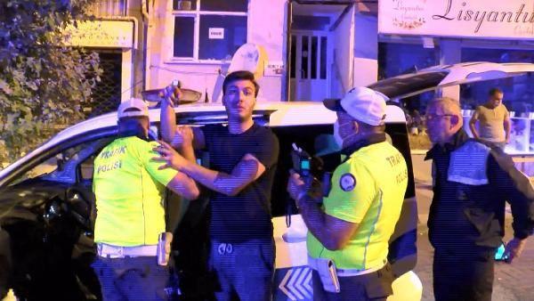 İstanbul'da kabus gibi gece!