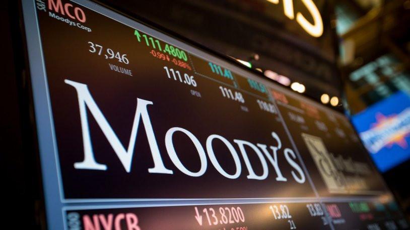 Moody's'den Türkiye'deki bankalar için kritik uyarı