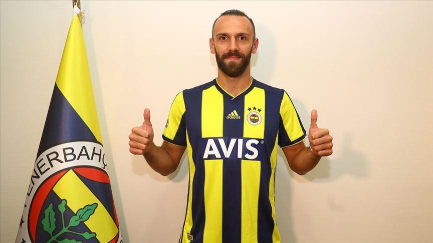 Fenerbahçe, Vedat Muriç'in yerine 2 golcü alacak