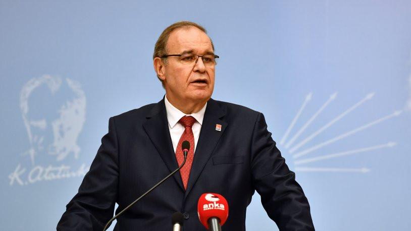 CHP'den Erdoğan'a Ege Adaları hatırlatmalı ''Mavi Vatan'' yanıtı
