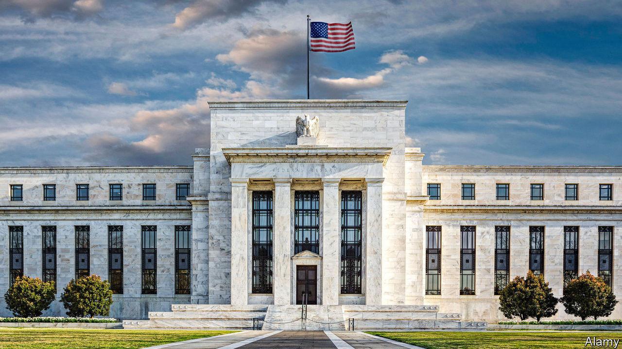 Fed açıkladı: Sonbaharda iflas furyası başlıyor