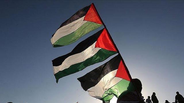 Filistin'den BAE ile İsrail arasındaki normalleşme anlaşmasına tepki