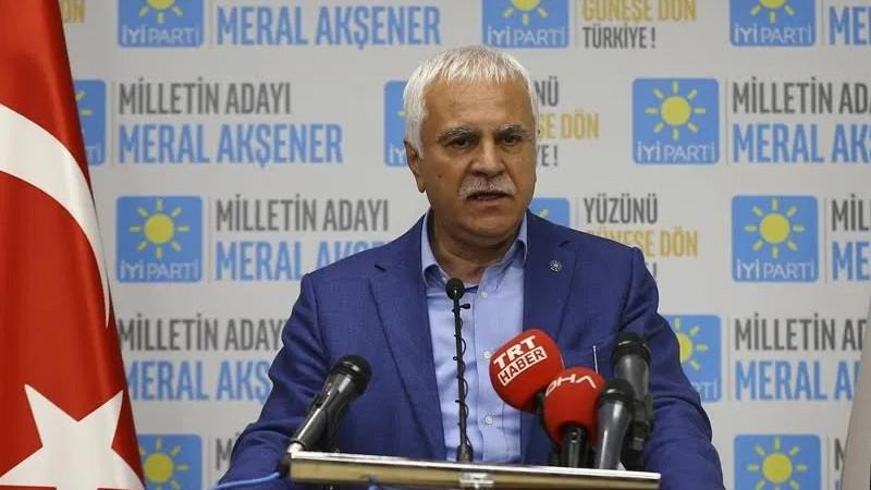 İYİ Parti'den Bahçeli'ye: Bizi davet edecek durumda değil