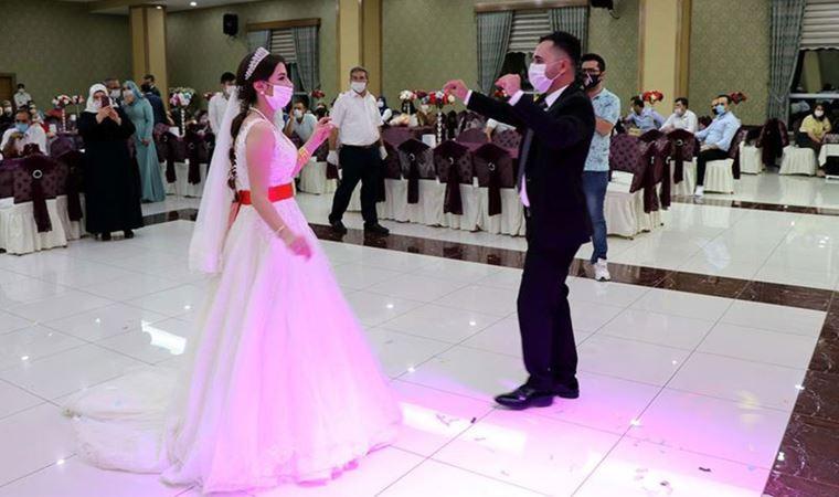 Düğün salonu mağdurlarına müjde!