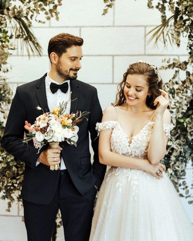 Sihirli Annem'in Ceren'i evleniyor