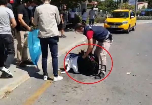 Şüpheli valiz, fünyeyle patlatıldı