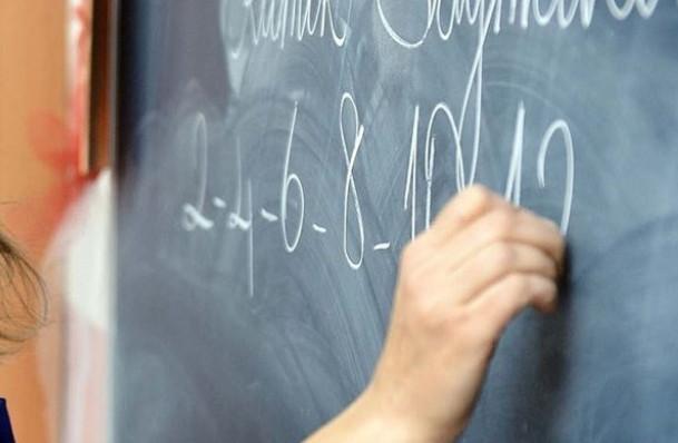 Öğretmenlerin beklediği mesleki çalışma programı açıklaması