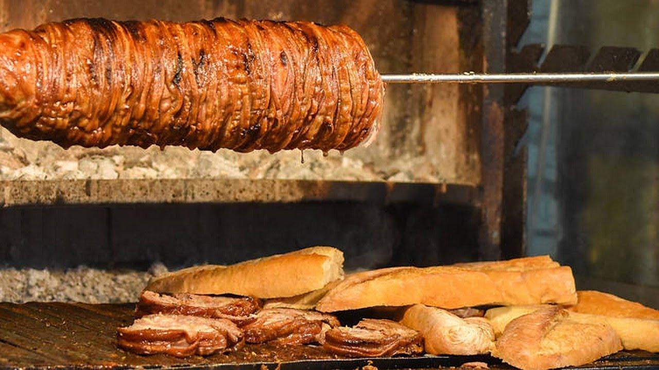 İstanbul'un sokak lezzetlerinde ''salmonella'' bakterisi tespit edildi