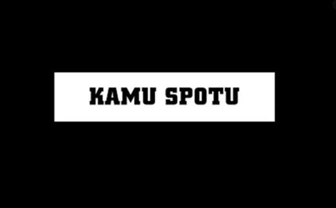 RTÜK'ten skandal hamle: AK Partili kamu spotlarına hazır olun!