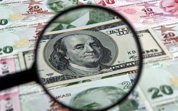 Bankalarda dolar krizi!