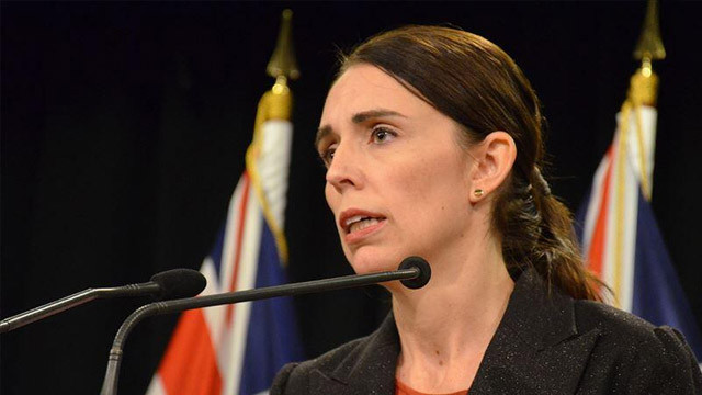 Yeni Zelanda'da 58 vaka nedeniyle seçimler ertelendi