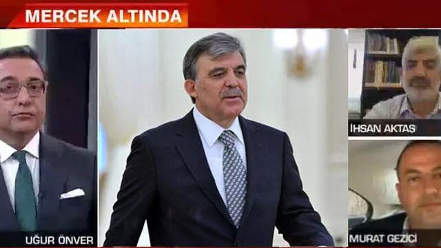 CHP, Abdullah Gül'ü Cumhurbaşkanı adayı gösterir mi?