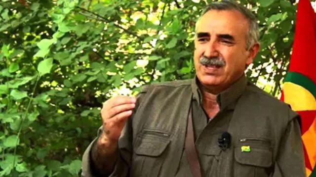 Terör örgütü PKK'da petrol paylaşımı kavgası!