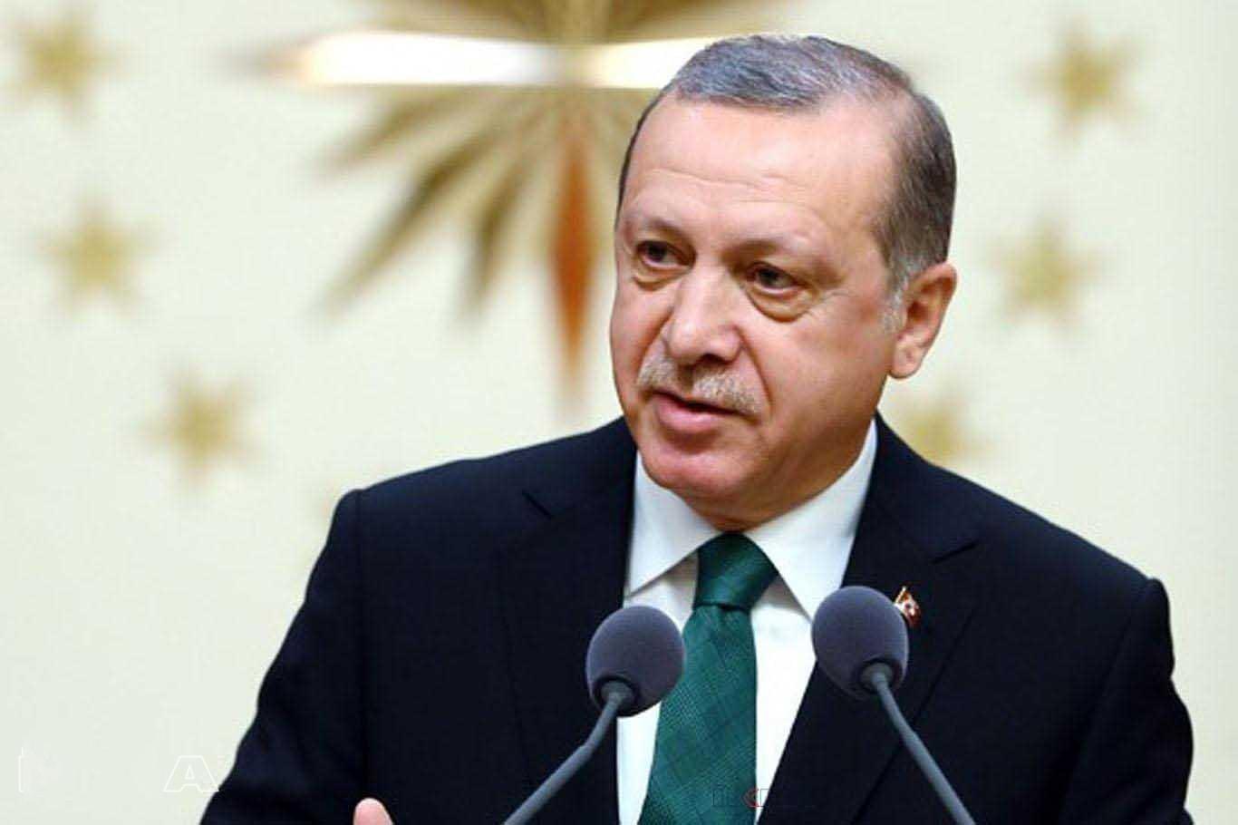 Yandaş medya ağız birliği yapıp Erdoğan'ı yeni Atatürk ilan etti!