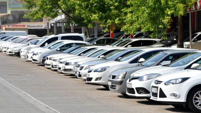 Araç satışında bir dönemin sonu! Artık 2 bin lira cezası var