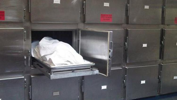 Morga kaldırılan kadının yaşadığı ortaya çıktı