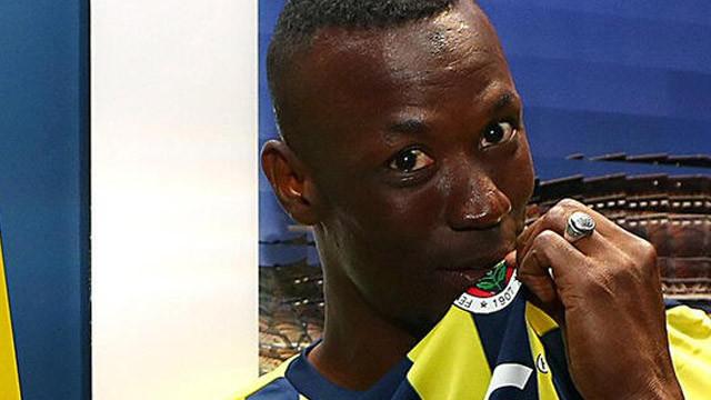 Mame Thiam resmen Fenerbahçe'de