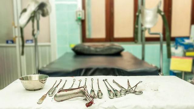 Ülkeyi ayağa kaldıran olay! 10 yaşındaki çocuğa kürtaj yapıldı