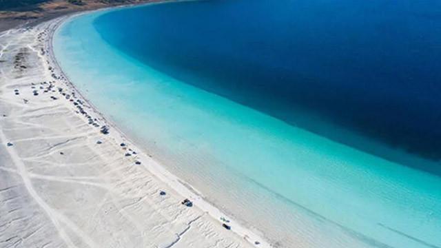 Valilikten Salda Gölü kararı! Yasaklandı