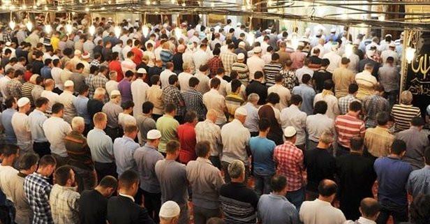 Diyanet cami derneklerine 29 milyon TL