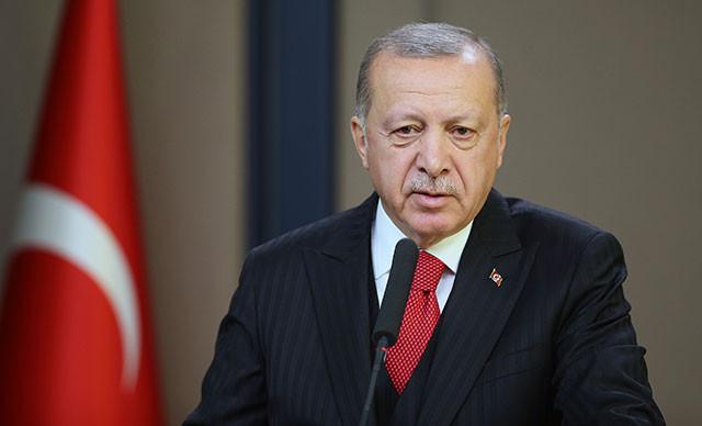 Erdoğan'ın ''istihbaratçılar görüşüyor'' açıklamasına Mısır'dan yanıt