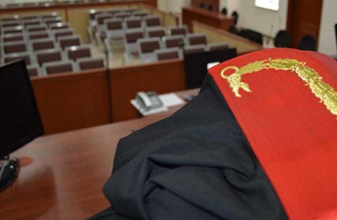Tecavüz zanlısı uzman çavuş için tutuklama talebi