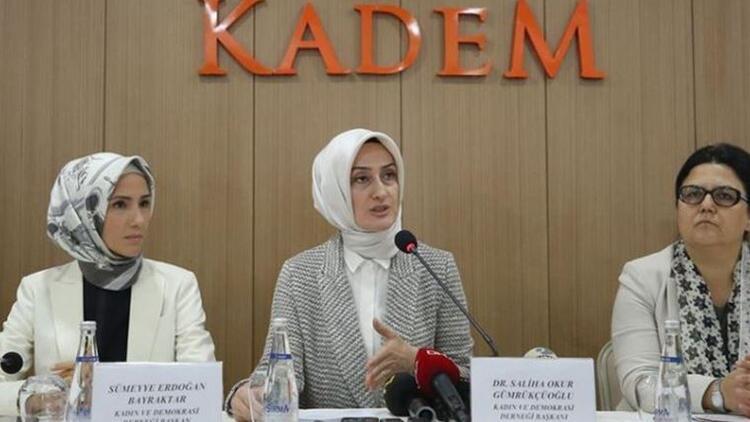 KADEM'den İstanbul Sözleşmesi açıklaması