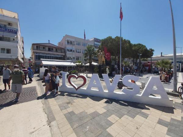 Marmara'daki adalar doldu taştı: Nüfus 10 katına çıktı