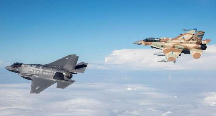 İsrail'le anlaşan BAE, F-35 almak istiyor