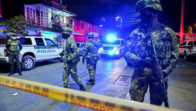 10 günde 20 halk lideri cinayete kurban gitti