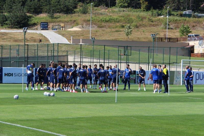 Fenerbahçe'den dengeleri değiştirecek dev takas
