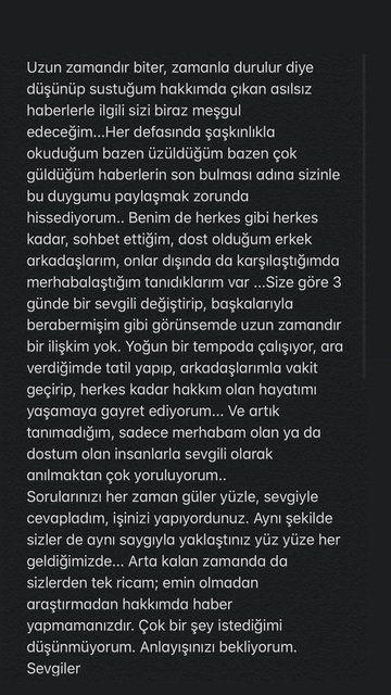 Demet Özdemir isyan etti - Resim: 2