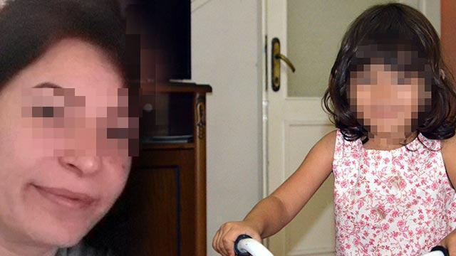 3 yaşındaki kızın yürek yakan hikayesi ! İki babası da kayıp!