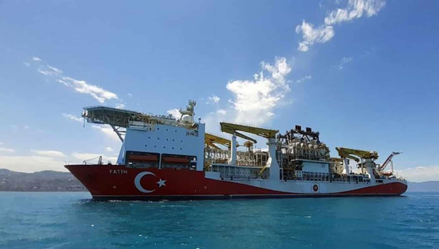 Taşkömürünün başkenti Zonguldak'ta doğalgaz heyecanı