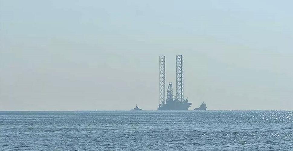 ''Karadeniz'de bulunan doğalgaz rezervini 3 ülke çıkarabilir''