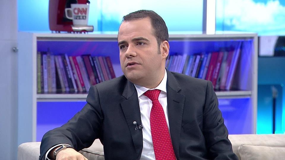 Prof. Özgür Demirtaş'ın ''Erdoğan'ın müjdesi'' paylaşımı olay oldu