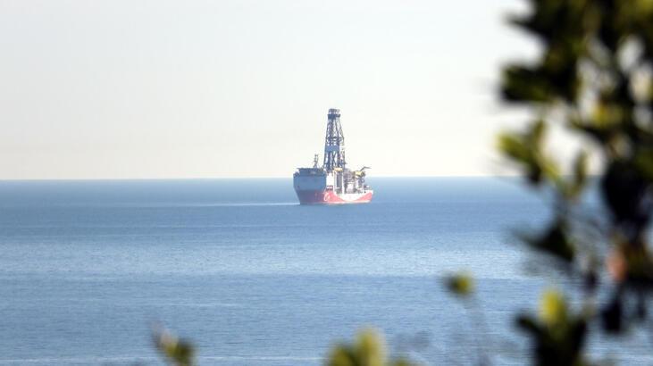 Uzmanlardan ''doğalgaz rezervi'' yorumu: Karadeniz'in avantajı çok büyük