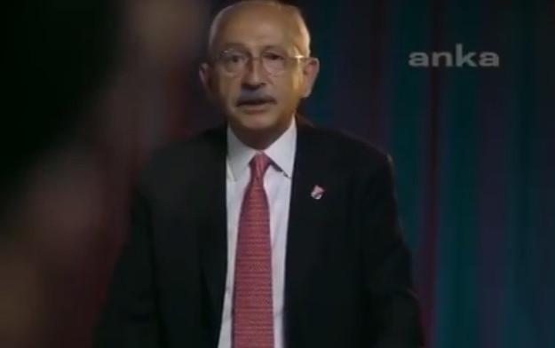 Kılıçdaroğlu 'CHP'yi sağa çekti' iddialarına yanıt verdi