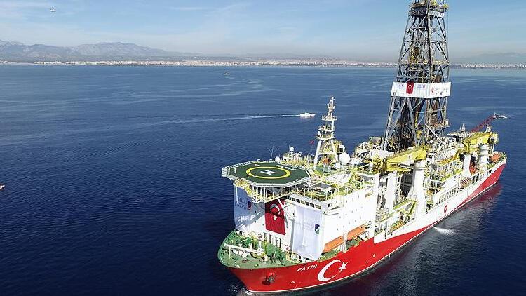 Herkes bunu soruyor: Türkiye'nin yıllık doğalgaz tüketimi ne kadar?
